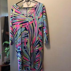 The Lilly Pulitzer Cori Dress XS